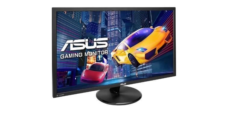 ASUS VP28UQG 28-Inch 4K Monitor