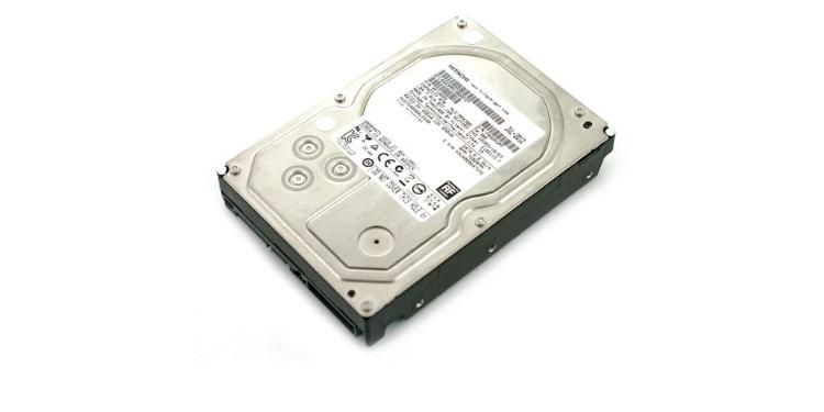Hitachi Ultrastar A7K4000 4TB HDD