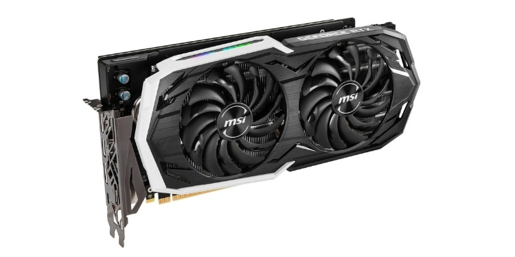 MSI Gaming GeForce RTX 2070 8GB