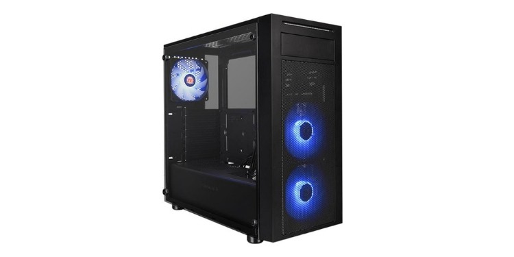 Thermaltake Versa J22 RGB Edition