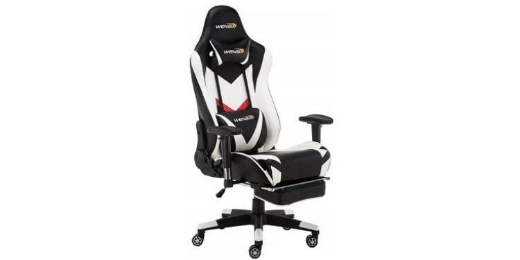 WENSIX Ergonomic Gaming Chair