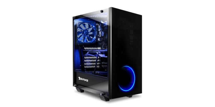 iBUYPOWER Elite Desktop 065i