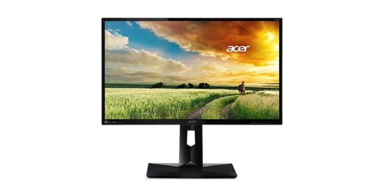 Acer K272HUL Ebmidpx
