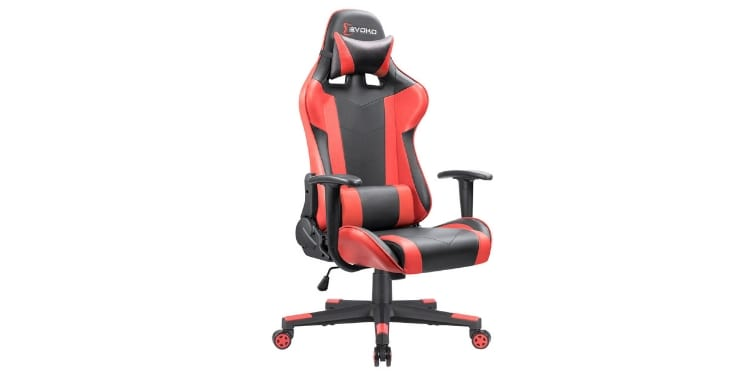 Devoko Racing Style Gaming Chair