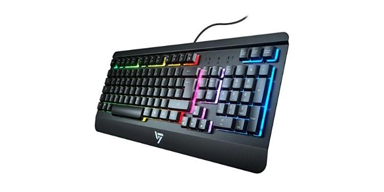 VicTsing Mechanical Keyboard