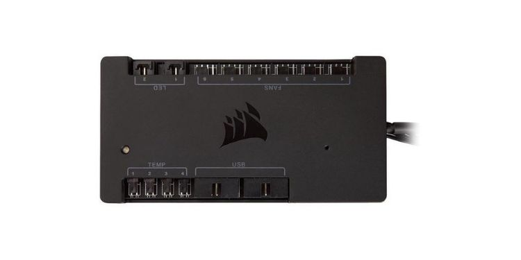 Corsair Fan Controller Commander Pro (CL-9011110-WW)