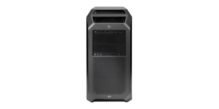 HP Z8 G4