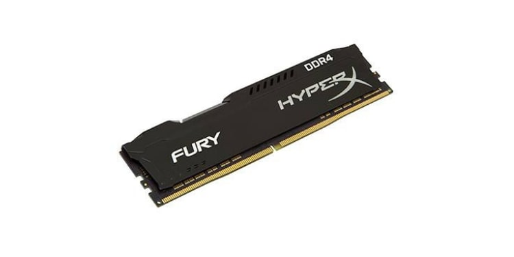 HyperX Kingston Fury 8GB