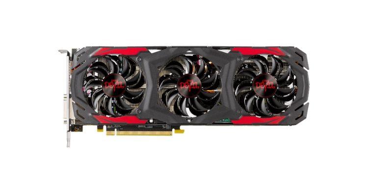RX 570 4GB (PowerColor)