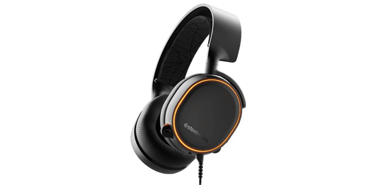 SteelSeries Arctis 5 – The ultimate surround sound headset without blowing more than $100