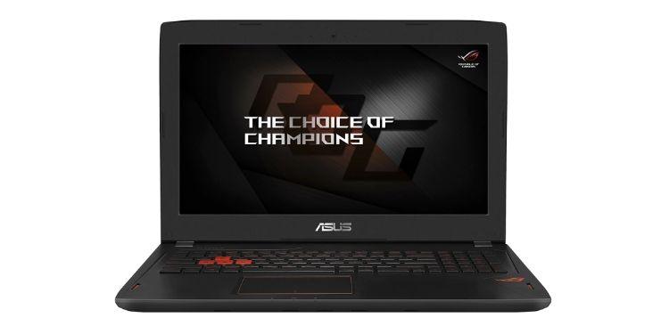 ASUS ROG STRIX GL502VY-DS71