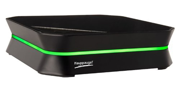 Hauppauge 1512 HD-PVR 2 High Definition Personal Video Recorder