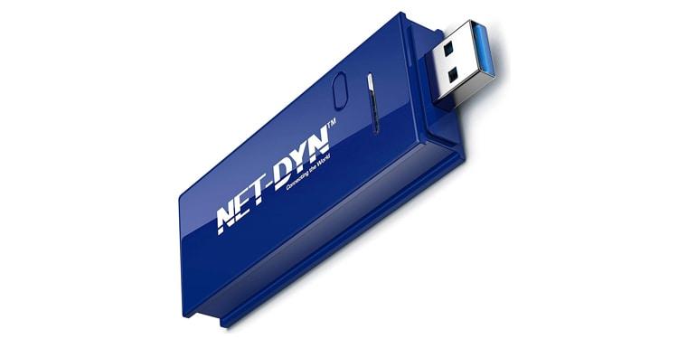 NET-DYN USB Wireless Adapter