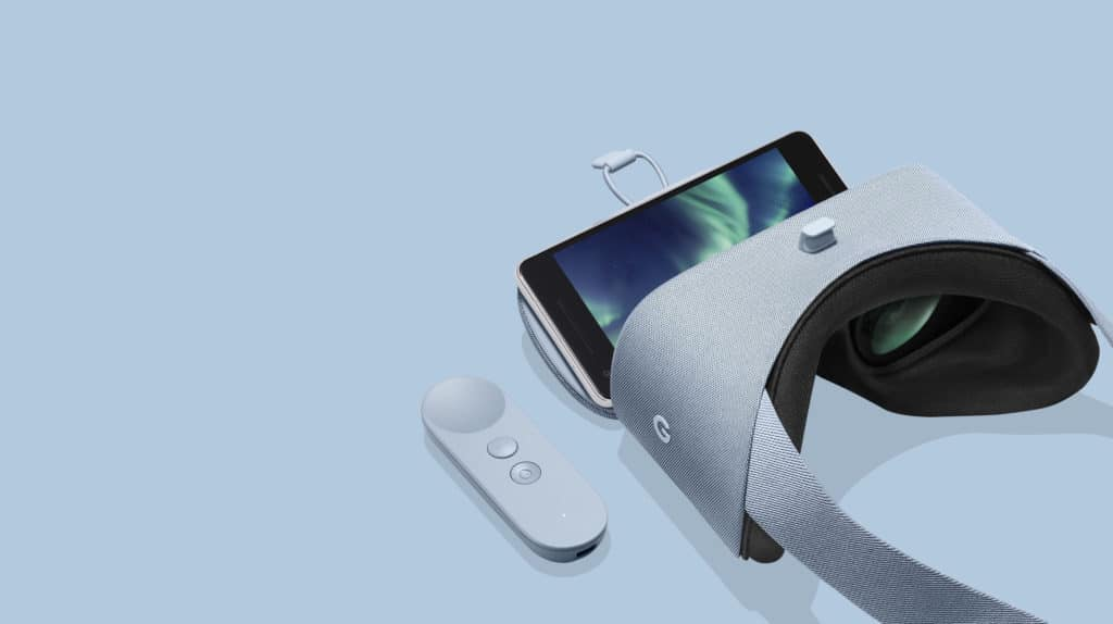 Casting from VR Headset