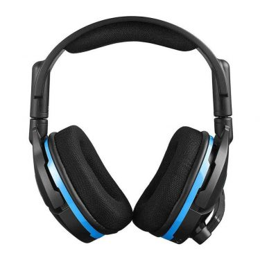 Turtle Beach Ear Force XO One Amplified Gaming Headset – Best Wireless Gaming Headset Under 100 for the Xbox One